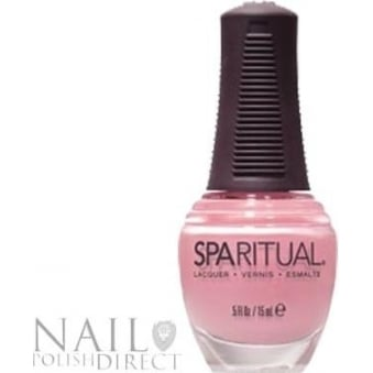 Nail Polish Lacquer - Air Head (244) 15mL