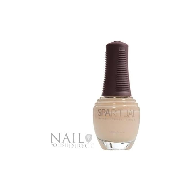 SpaRitual Nail Polish Lacquer - Air of Confidence (261) 15mL