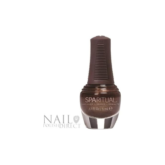 SpaRitual Nail Polish Lacquer - Can You Dig It? (127) 15mL