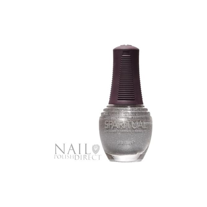 SpaRitual Nail Polish Lacquer - Charleston (486) 15mL
