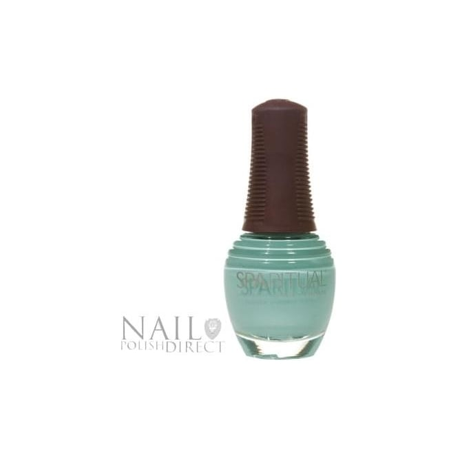SpaRitual Nail Polish Lacquer - Delight (377) 15mL