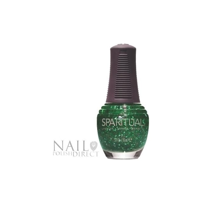 SpaRitual Nail Polish Lacquer - Destiny (507) 15mL