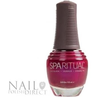 Nail Polish Lacquer - Drop Dead Gorgeous (002) 15mL