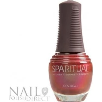 Nail Polish Lacquer - Fall In Love (134) 15mL