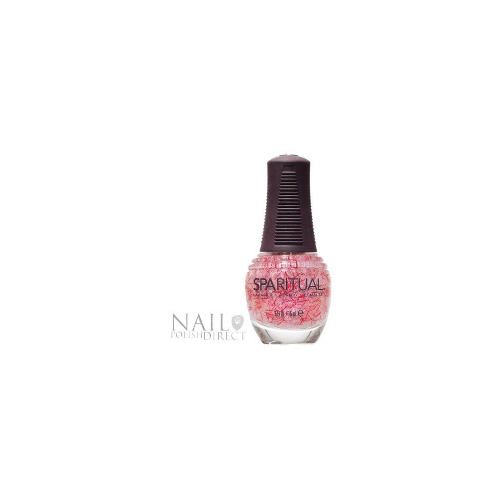 SPAritual Nail Polish Lacquer Flutter available at Nail Polish Direct