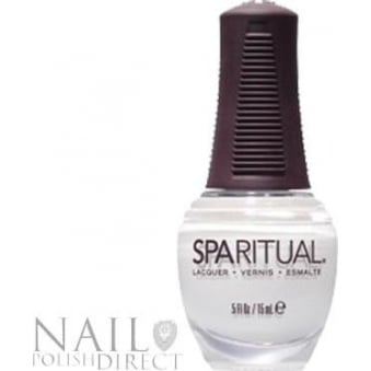 Nail Polish Lacquer - French White Tip (372) 15mL