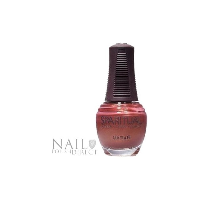 SpaRitual Nail Polish Lacquer - Garden Of Eden (131) 15mL