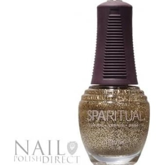 Nail Polish Lacquer - Golden Rule (183) 15mL