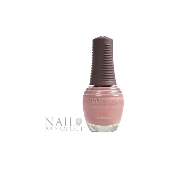 SpaRitual Nail Polish Lacquer - Home Body (129) 15mL