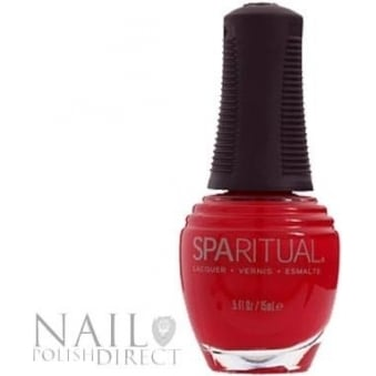 Nail Polish Lacquer - Hot Blooded (013) 15mL