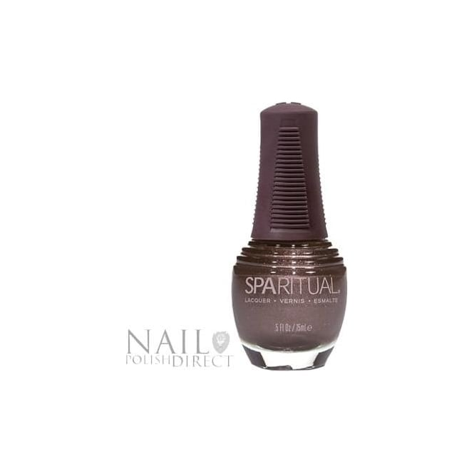SpaRitual Nail Polish Lacquer - Hypnotic (155) 15mL