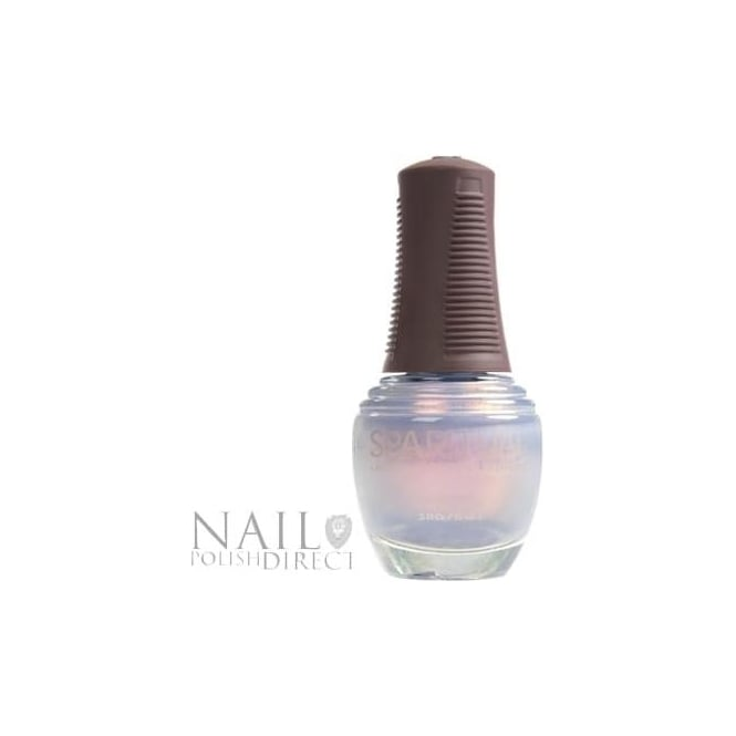 SpaRitual Nail Polish Lacquer - It's Raining Men (367) 15mL