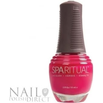 Nail Polish Lacquer - Last Call (014) 15mL