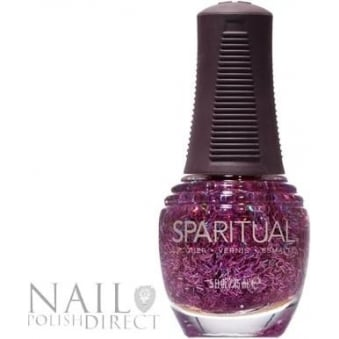 Nail Polish Lacquer - Lighthearted (537) 15mL