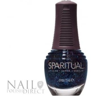Nail Polish Lacquer - Living Mystery (540) 15mL