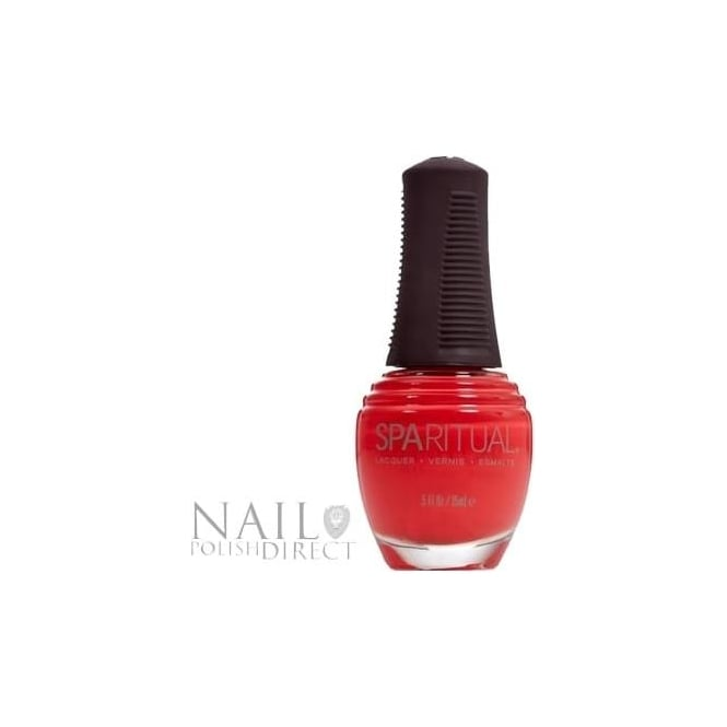 SpaRitual Nail Polish Lacquer - Love & Happiness (036) 15mL