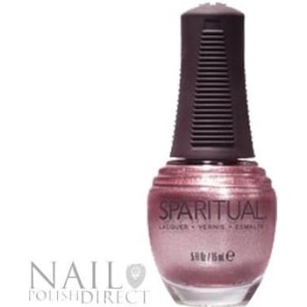 Nail Polish Lacquer - Loving In Pink (286) 15mL