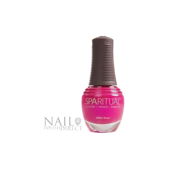 SpaRitual Nail Polish Lacquer - Melt With You (004) 15mL