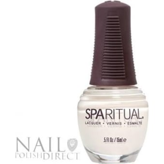 Nail Polish Lacquer - Optimistic (433) 15mL