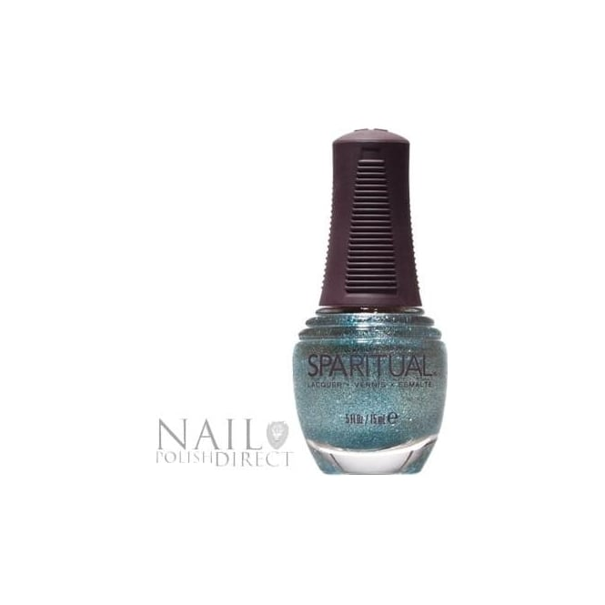 SpaRitual Nail Polish Lacquer - Oracle (547) 15mL