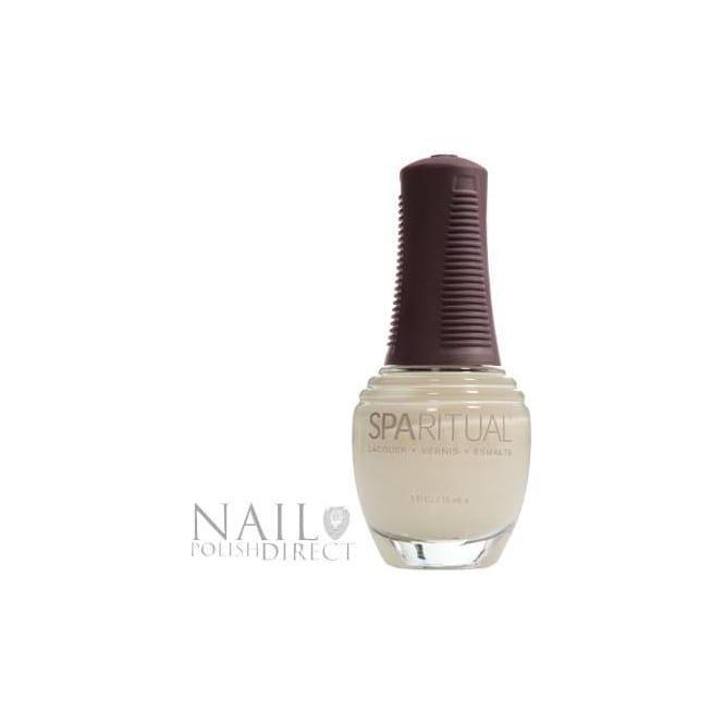 SpaRitual Nail Polish Lacquer - Playful (273) 15mL