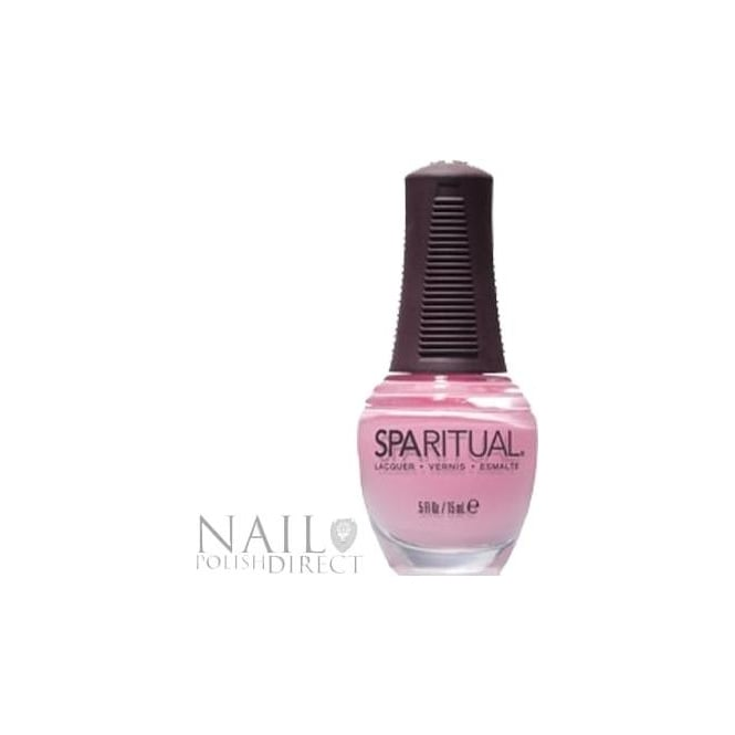 SpaRitual Nail Polish Lacquer - Reveal Yourself (289) 15mL