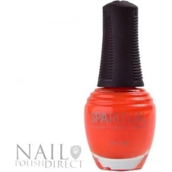 Nail Polish Lacquer - Solaris (037) 15mL