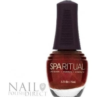 Nail Polish Lacquer - Spice Of Life (123) 15mL