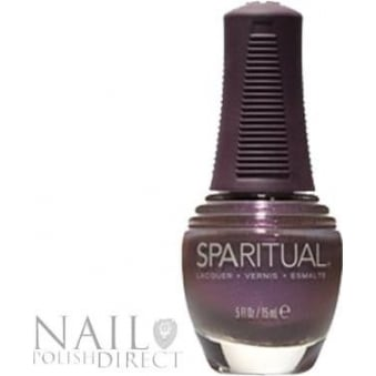 Nail Polish Lacquer - Spirit (517) 15mL