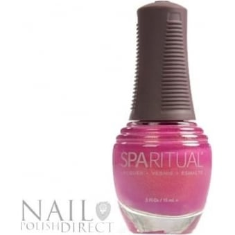 Nail Polish Lacquer - Strawberry Fields Forever (137) 15mL