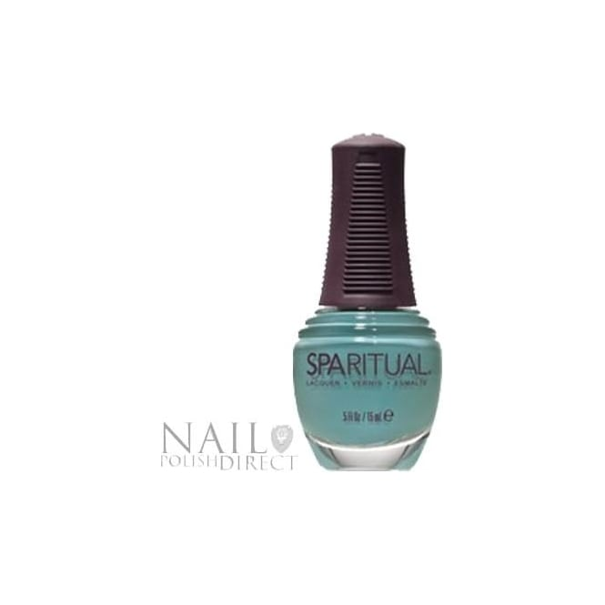 SpaRitual Nail Polish Lacquer - Sublime (522) 15mL