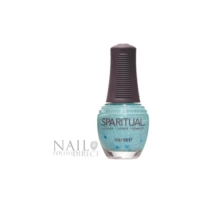 SpaRitual Nail Polish Lacquer - Summit (506) 15mL