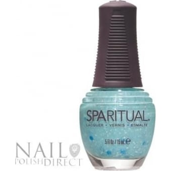 Nail Polish Lacquer - Summit (506) 15mL