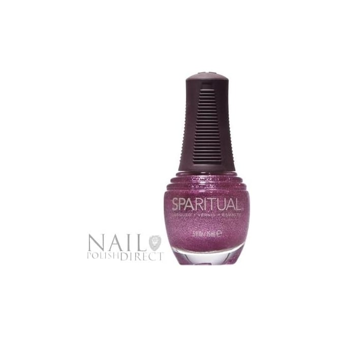 SpaRitual Nail Polish Lacquer - Synthesis (549) 15mL