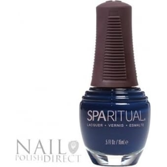 Nail Polish Lacquer - Undercurrent (415) 15mL