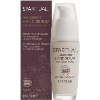 Nail Treatments - Handprint Hand Serum (700) 30mL
