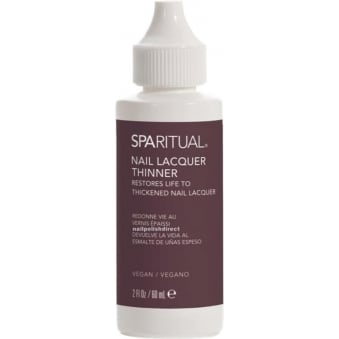 Nail Treatments - Nail Lacquer Thinner (620) 60mL