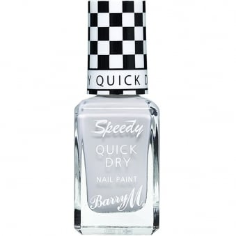 Speedy Quick Dry Nail Polish Collection - Pit Stop 10ml (SDNP6)