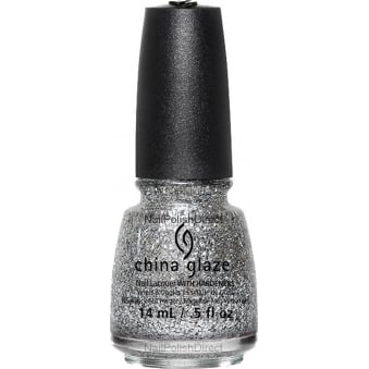 Star Hopping 2015 Nail Polish Winter Collection - Silver of Sorts 14mL (82699)