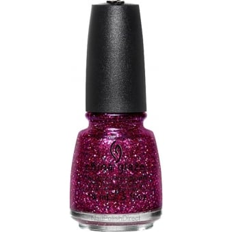 Star Hopping 2015 Nail Polish Winter Collection - Turn Up The Heat 14mL (82696)