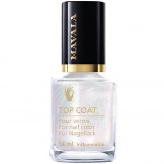 Star Top Coat Collection - Pink Star 14ml