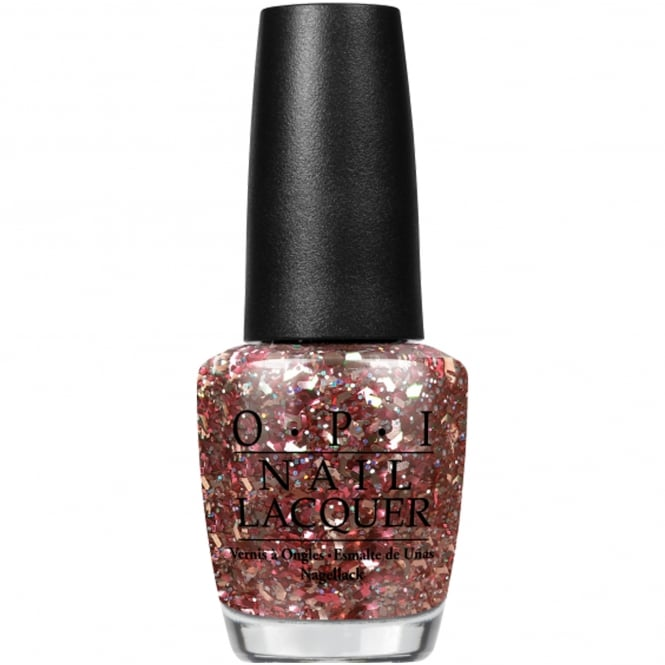 OPI Starlight 2015 Holiday Nail Polish Collection - Infraredy To Glow 15ml (HR G44)