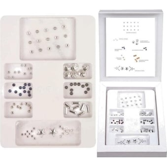 Starlight 2015 Holiday - Professional Swarovski Kit (HR G24)