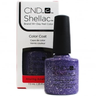 Starstruck 2016 Power Gel Polish Collection - Alluring Amethyst (7.3ml)