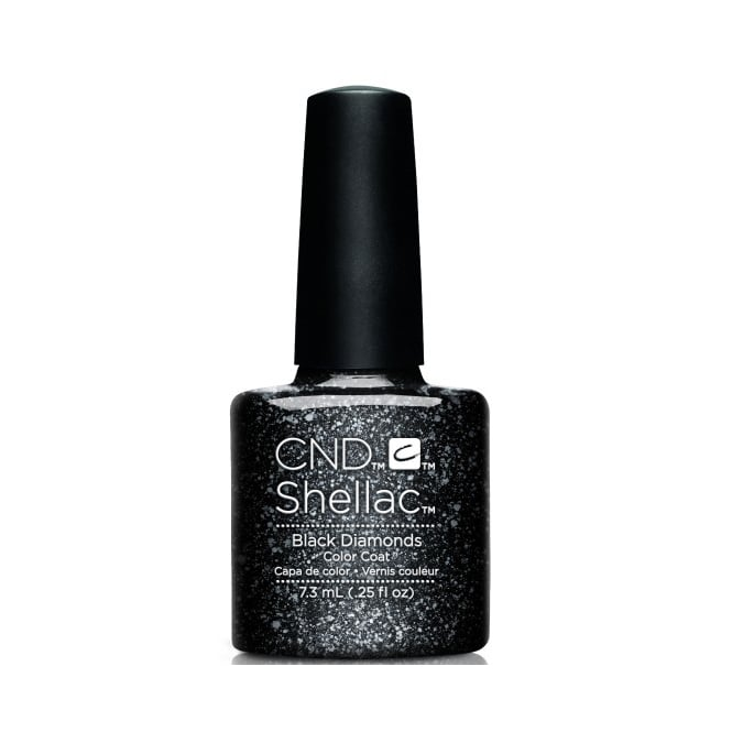CND Shellac Starstruck 2016 Power Gel Polish Collection - Dark Diamonds (7.3ml)