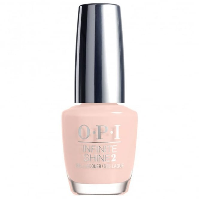 OPI Infinite Shine Staying Neutral On This One - Nudes Nail Lacquer Infinite Shine 10 Day Wear 15ml (ISL28)