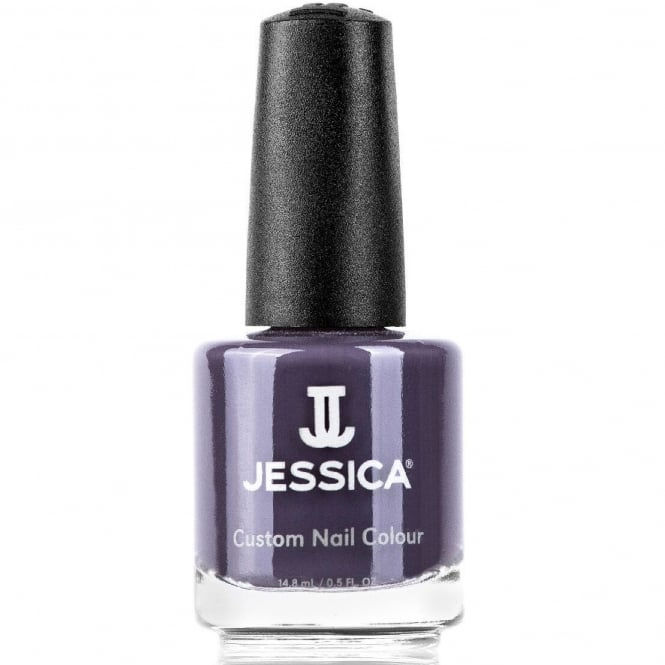 Jessica Street Style 2017 Nail Polish Collection - Very Vinyl (1150) 14.8ml
