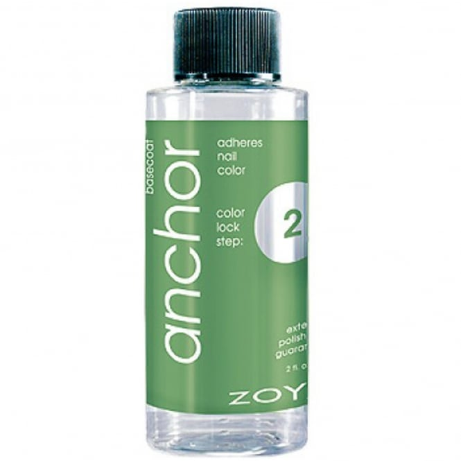 Zoya Strengthen Your Nails - Anchor Basecoat 60ml