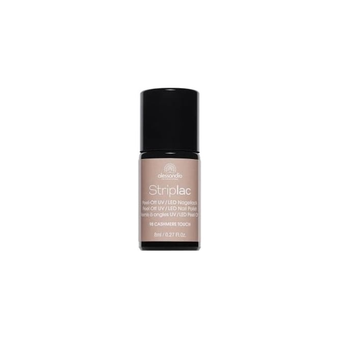 Striplac Peel Off UV LED Nail Polish - Cashmere Touch (98) 8ml