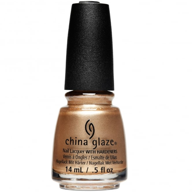 China Glaze Summer Reign 2017 Nail Polish Collection - High Standards (80008) 14ml